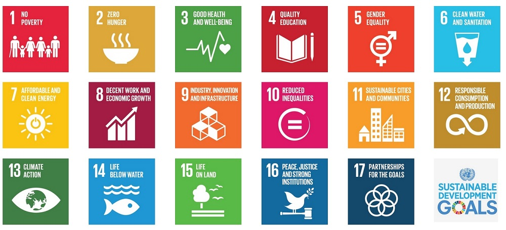 Sustainable Goals2