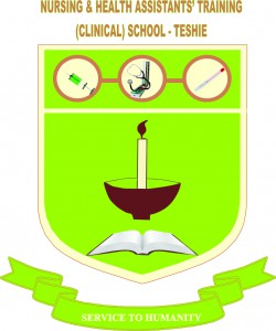 Bitmap in school logo