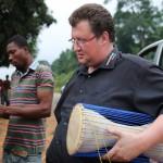 Ghana - Daniel Schleßmann