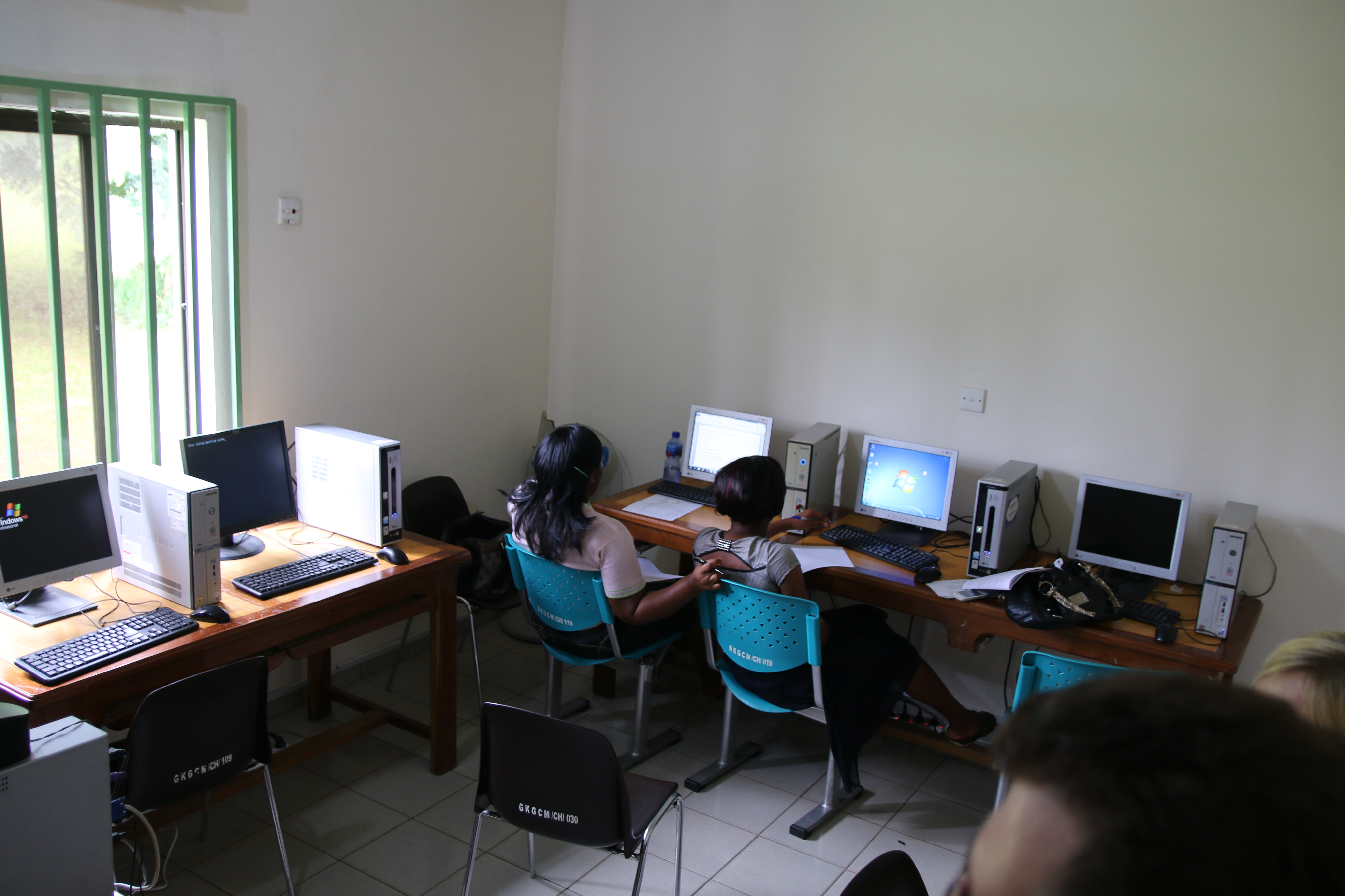 computer training school in ghana Gkgcm - computer training school akosombo, akosombo 904 likes we are dedicated to give excellent ict training to needy but brilliant ghanaians.