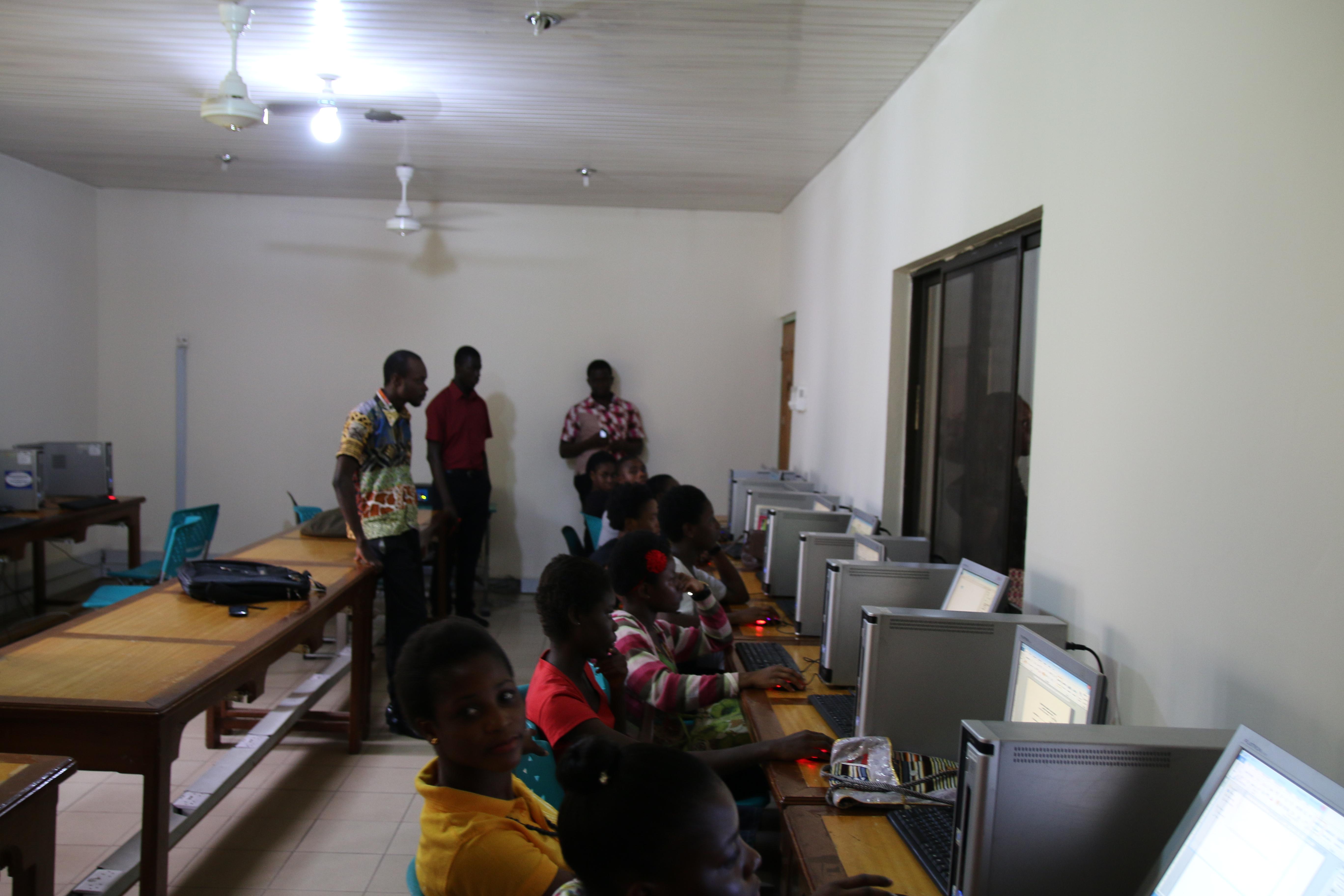 computer training school in ghana Computer school in ghana, computer school ghana, ghana.