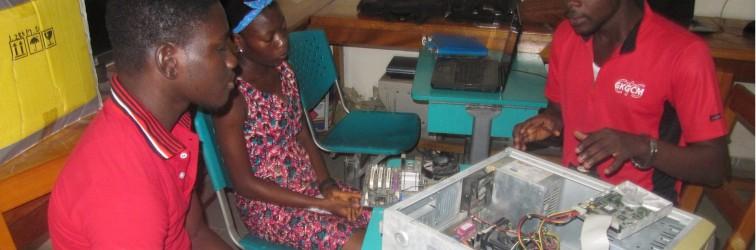 Computer Training School Akosombo
