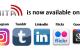 HITA now on all Social Media platforms!