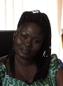 Victoria Amoah : Senior Experte