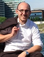 Daniel Gerlach : Senior Experte