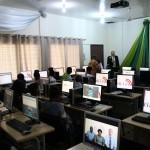 Eröffnung des Computerlabs 3