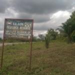 Kalakpa Resource Reserve