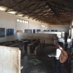 Class rooms at Springs School